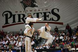 jungkim taekwondo