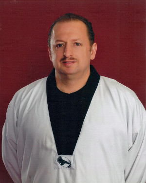 Kerry Perea